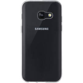 Invisible Slim Case for Samsung Galaxy A3 (2017) 1.2mm, Transparent