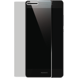 Case Tempered Glass Screen Protector for Huawei P8, Transparent