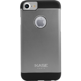 Case Ultra Slim Aluminum case for Apple iPhone 6/6s/7, Space Grey