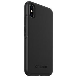 Otterbox Symmetry series Coque pour Apple iPhone XS Max, Noir
