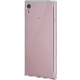 Invisible Slim Case for Sony Xperia XA1 1.2mm, Transparent