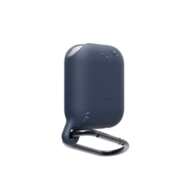 Airpod Waterproof Hang Case Blue