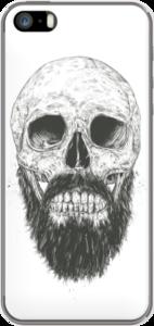 Case Beard is not dead (white) by soltib