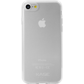 Case Invisible Silicone Case for Apple iPhone 7/8 1.2mm, Transparent