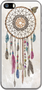Case Lakota (Dream Catcher) by Rachel Caldwell