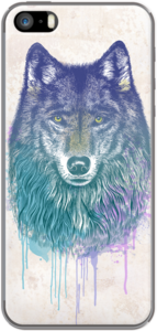 Case I Dream of Wolf by Rachel Caldwell