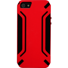 Case Case for Apple iPhone 5/5s/SE, Red Anti-shock