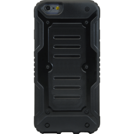 Case Anti-shock Gear case for Apple iPhone 6/6s, Black