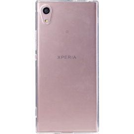 Coque slim invisible pour Sony Xperia L1 1.2mm, Transparent