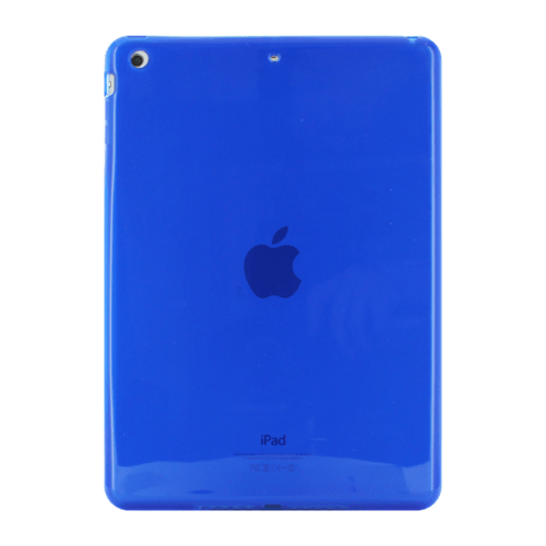 Case Silicone Case for Apple iPad Air, Blue