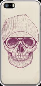 Case Cool skull by soltib