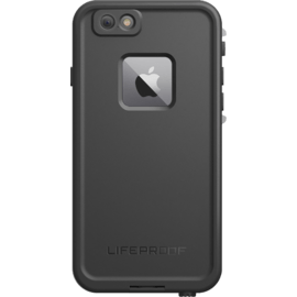 Case Lifeproof Fre Waterproof Case for Apple iPhone 6/6s, Black