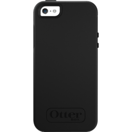 Case Otterbox Symmetry Series Case for Apple iPhone 5/5s/SE, Black