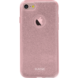 Case Sparkly Glitter Slim Case for Apple iPhone 7/8, Rose Gold
