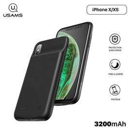 Coque Batterie pour iPhone X/XS