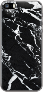 Case Black Marble by Madotta