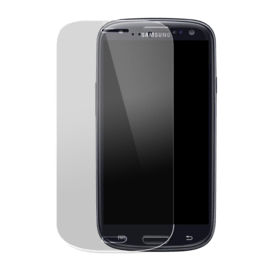 Case Tempered Glass Screen Protector for Samsung Galaxy S3, Transparent