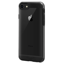 Air Coque de protection pour Apple iPhone 6/6s/7/8, Noir