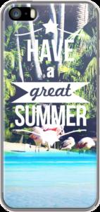 Case Great Summer! by Eleaxart