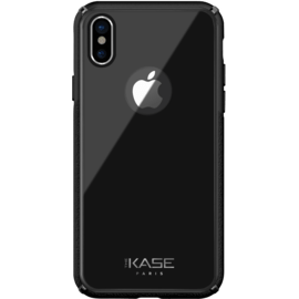 Case Glass Case for Apple iPhone X, Space Grey
