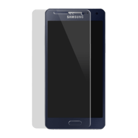 Case Tempered Glass Screen Protector for Samsung Galaxy A5, Transparent