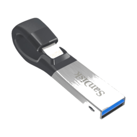 USB key 3.0 Lightning Ixpand 64 Gb