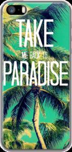 Case TAKE ME BACK TO PARADISE II by Tara Yarte