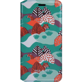 Case Paul & Joe Jungle Coque clapet pour Apple iPhone 6 Plus/6s Plus