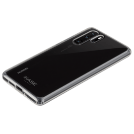 Invisible Hybrid Case for Huawei P30 Pro, Transparent