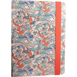 Custodia flip case Paul & Joe Floral universale per tablet, 9-10 pollici
