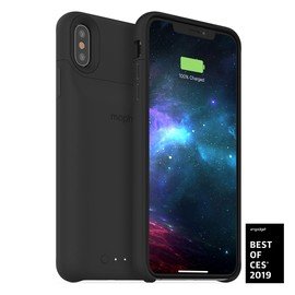 juice pack access Apple iPhone Xs Max (Black)