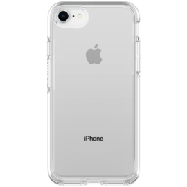 Otterbox Symmetry Clear Series Case for Apple iPhone 7/8/SE 2020, Transparent