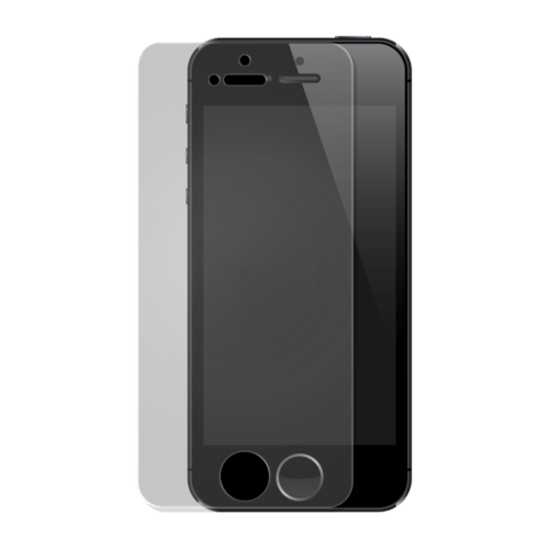 Case Screen protector for Apple iPhone 5/5s/SE, Matte