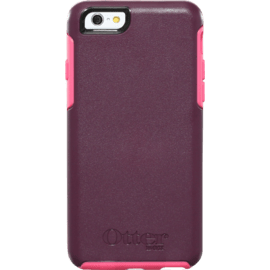 Case Otterbox Symmetry Series Case for Apple iPhone 6/6s, Damson Berry (Pink)
