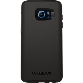 Case Otterbox Symmetry Series Case for Samsung Galaxy S7, Black