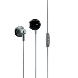 Case High Performance On-Ear Headphones, Space Grey