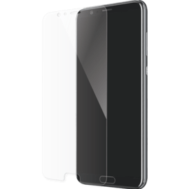 Full Coverage Tempered Glass Screen Protector for Huawei Honor View 10, Transparent