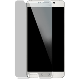 Case Tempered Glass Screen Protector for Samsung Galaxy Note 5, Transparent