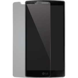 Case Tempered Glass Screen Protector for LG G4, Transparent