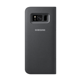 LED View cover for Samsung Galaxy S8