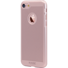 Mesh case for Apple iPhone 7, Rose Gold
