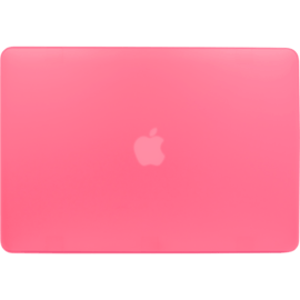 Case SmartFit Full Protection case for Apple 15-inch Macbook Pro with Retina Display, Pink