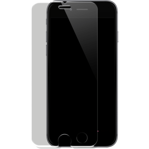Case Tempered Glass Screen Protector for Apple iPhone 7, Transparent