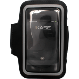 Case Sport Armband for Apple iPhone 4/4S, Black