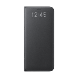 Case LED View cover pour Samsung Galaxy S8