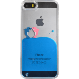 Case Dolphin case for Apple iPhone 5/5s/SE