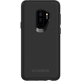 Otterbox Symmetry Series Case for Samsung Galaxy S9+, Black