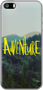 Case Adventure by Leah Flores