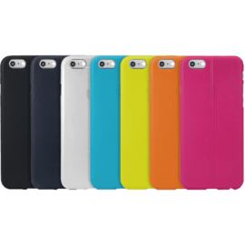 Case Rainbow Case Combo 7 colorful cases for Apple iPhone 6/6s