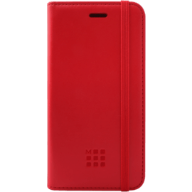 Case Moleskine Classic Booktype case for Apple iPhone 6/6s, Red
